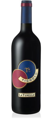 Pignolo Friuli, 2015, Italië, Rode Wijn