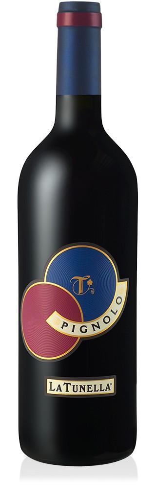La Tunella Pignolo Friuli, 2013, Itali�, Rode Wijn