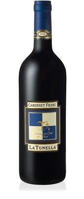 Cabernet Franc, 2017, Friuli, Italië, Rode Wijn