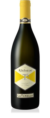 RJGialla Friuli, 2019, Italië, Witte Wijn