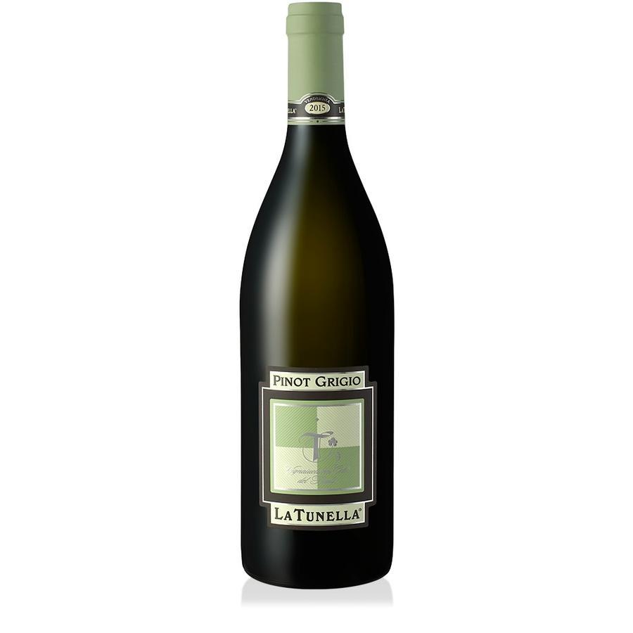 La Tunella Pinot Grigio Friuli, Pinot Gris 2019, Friuli Colli Orientali, Italië, Witte Wijn