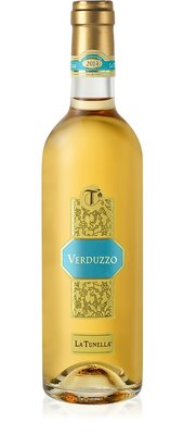 Verduzzo Friulano, 2016, Italië, Dessert Wijn