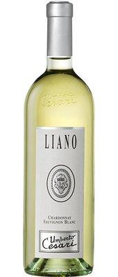 Liano Rubicone Italië 2019, Witte Wijn