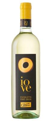 Iove Rubicone 2019, Italië, Witte Wijn