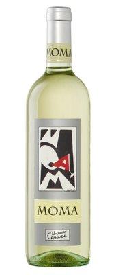 Moma Rubicone 2019, Italië, Witte Wijn