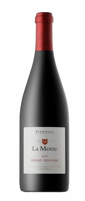 Pierneef Shiraz Viognier, 2016, ZA, Rode Wijn