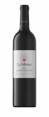 La Motte, Cabernet Sauvignon, 2017, Zuid-Afrika, Rode Wijn