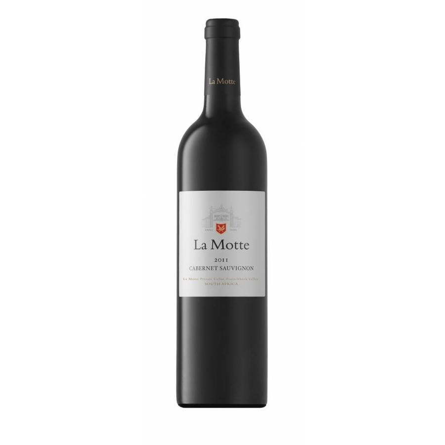 La Motte, Cabernet Sauvignon, 2017, Franschhoek, Zuid-Afrika, Rode Wijn
