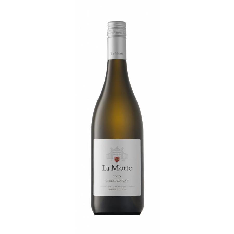 La Motte, Chardonnay, 2018, Franschhoek, Zuid-Afrika, Witte Wijn