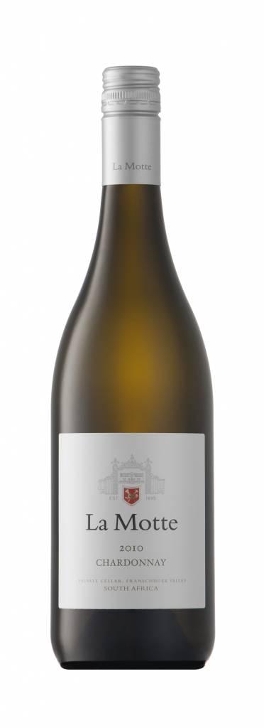 La Motte La Motte, Chardonnay, 2018, ZA, Witte Wijn