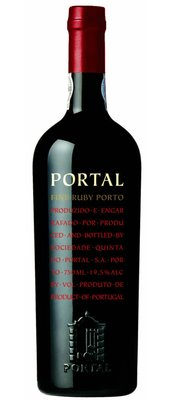Quinta Do Portal, Fine Ruby Port, Versterkte