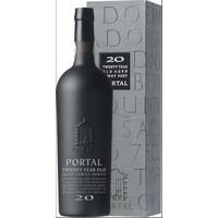 Quinta Do Portugal Portal 20 YO Aged Tawny Port, Blend, Douro, Portugal, Versterkte Wijn