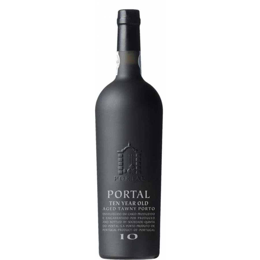 Quinta Do Portugal Portal 10 YO Aged Tawny Port, Blend, Douro, Portugal, Versterkte Wijn