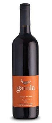 Gamla Sangiovese, 2017, Israël, Rode Wijn