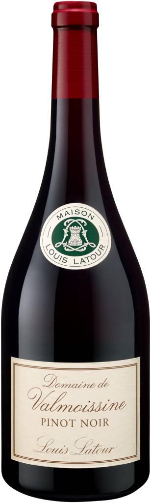 Maison Louis Latour wijnen Domaine de Valmoissine 2015, Rode Wijn