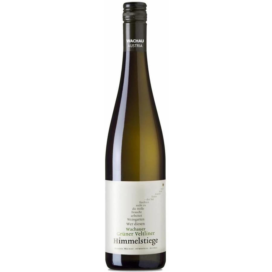 Domäne Wachau Gruner Veltliner Federspiel Himmelstiege, 2019, Wachau, Oostenrijk, Witte Wijn