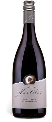 Nautilus Estate, 2015, Pinot Noir, Rode Wijn