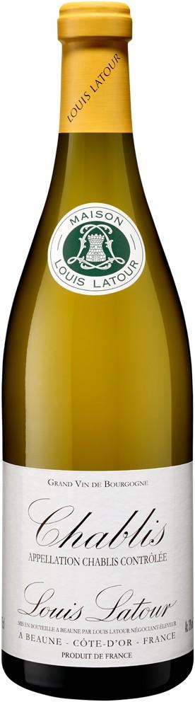 Maison Louis Latour wijnen Chablis, Frankrijk, Witte Wijn
