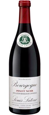 Bourgogne Pinot Noir, 2018 Frankrijk