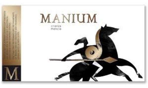 Manium