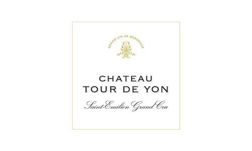 Chateau Tour de Yon