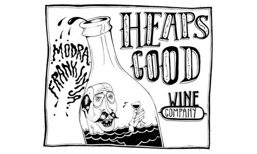 Heaps Good Wine Company