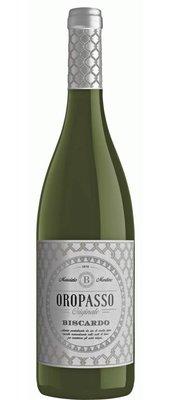 Oropasso, 2020, Veneto, Italië, Witte Wijn