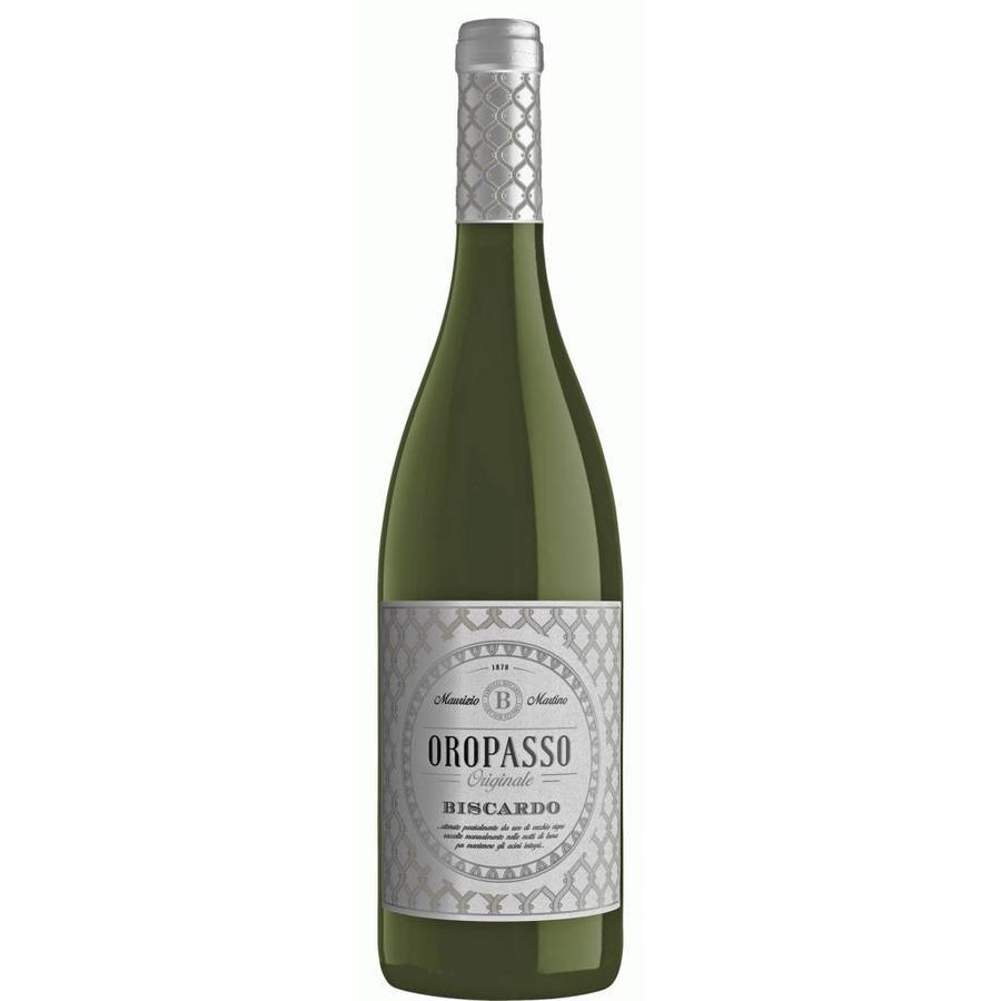 Cantina Mabis, Oropasso, 2020, Veneto, Italië, Witte Wijn