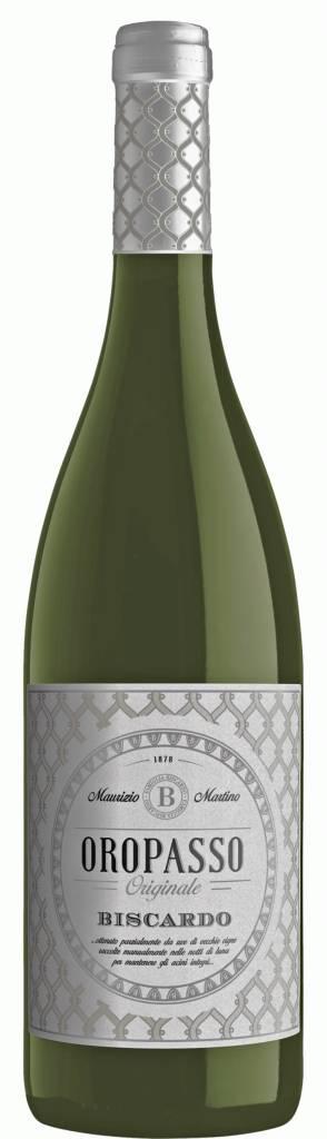 Cantina Mabis Oropasso, 2020, Veneto, Italië, Witte Wijn