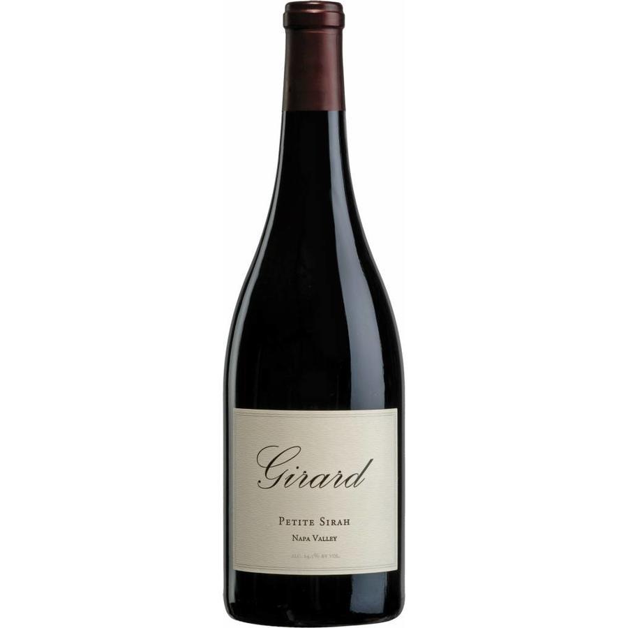 Girard Winery, Petite Syrah, 2015, Napa Valley, VS, Rode Wijn
