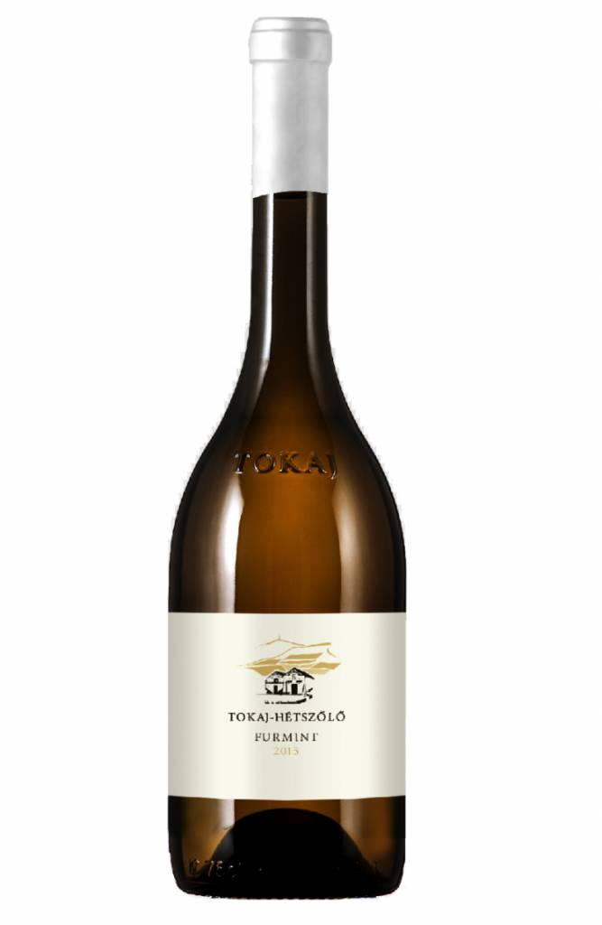 Hétszölö Tokaji Dry Furmint Bio, 2018, Tokaj, Hongarije, Witte Wijn