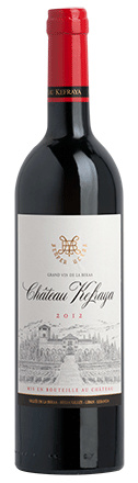 Chateau Kefraya Rouge Magnum, 2013, Libanon, Rode Wijn