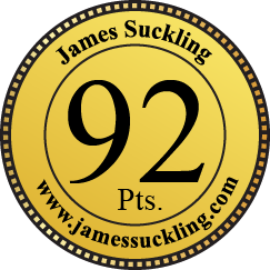 James Suckling 92