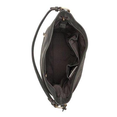 BURKELY Magic Milou HOBO zwart