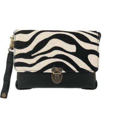 ELVY Gloria Skin Panther Zebra