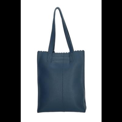CHARM shopper London Covent Garden Blauw