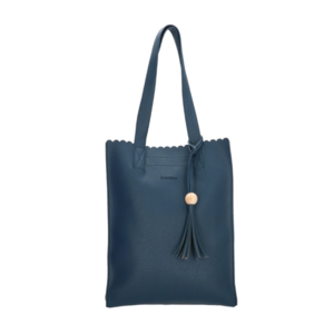 CHARM shopper London Covent Garden Blauw