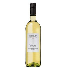 Winzerkeller Laufener Altenberg Grauer Burgunder EDITION »Terroir«, Qualitätswein 2017, trocken