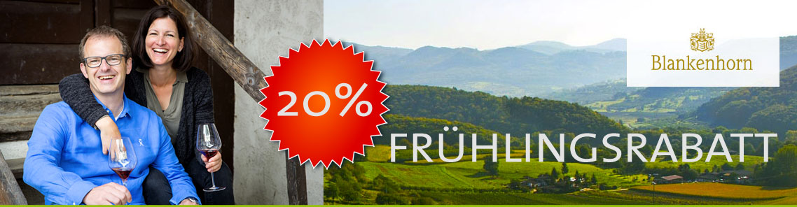 20% Blankenhorn