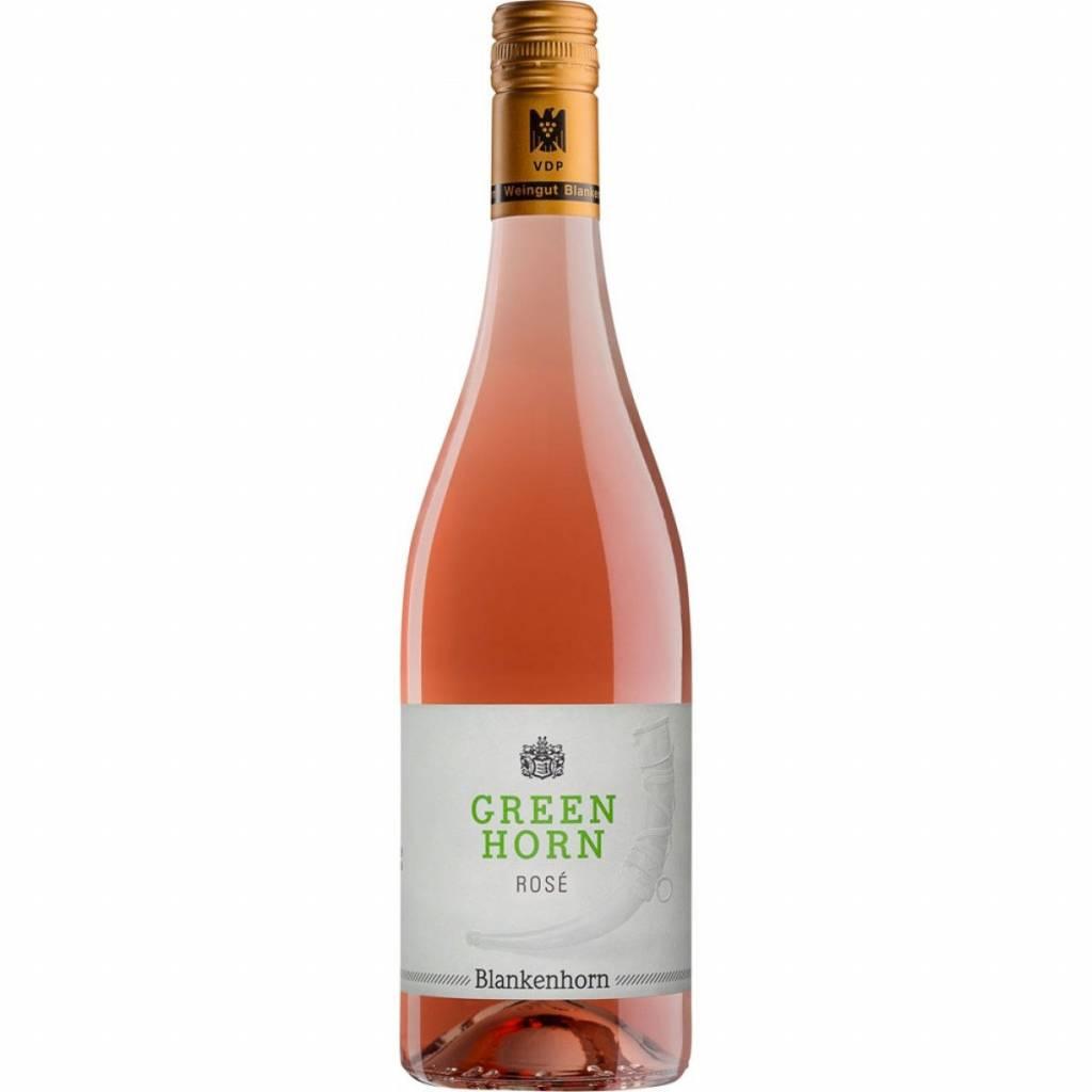 Weingut Blankenhorn VDP Greenhorn Rosé 2017  - Cuvee, trocken – Weingut Blankenhorn
