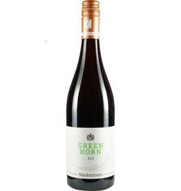 Weingut Blankenhorn VDP Greenhorn Rot 2016 Cuvée, trocken