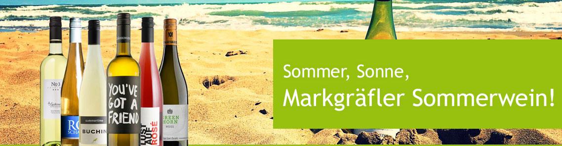 Markgräfler Sommerwein