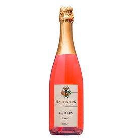 Weingut Harteneck (Wein- und Sektgut) Emilia Rosé brut