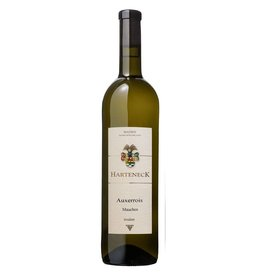 Weingut Harteneck (Wein- und Sektgut) Auxerrois Mauchen trocken 2017