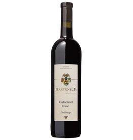 Weingut Harteneck (Wein- und Sektgut) Cabernet Franc Hellberg trocken 2015