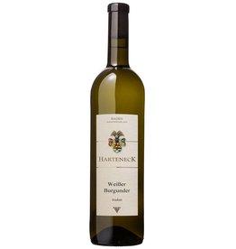 """Weingut Harteneck (Wein- und Sektgut) Weißburgunder trocken """"klassisch"""" 2017"""