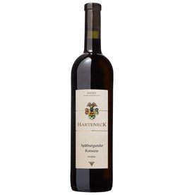 Wein- und Sektgut Harteneck Spätburgunder trocken 2016