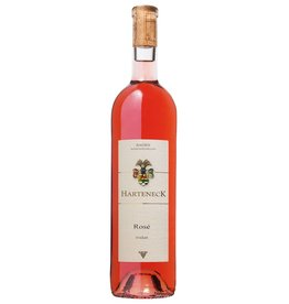 Weingut Harteneck (Wein- und Sektgut) Rosé fruchtig 2017