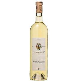 Weingut Harteneck (Wein- und Sektgut) Sonnensegler 2017 trocken