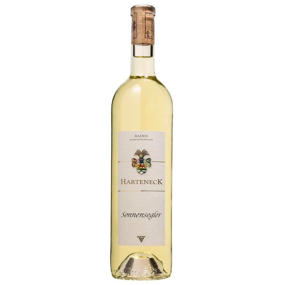 Weingut Harteneck (Wein- und Sektgut) Sonnensegler 2017 trocken - Weingut Harteneck